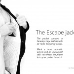 The Escape Jacket Victor Johansson 2