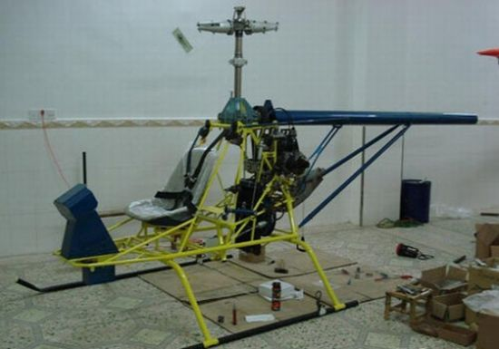 Feature gizmo chunk chen zhao rongs diy helicopter well solutioingenieria Images