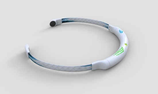 Wi-Fi Throat Microphone for Xbox 360