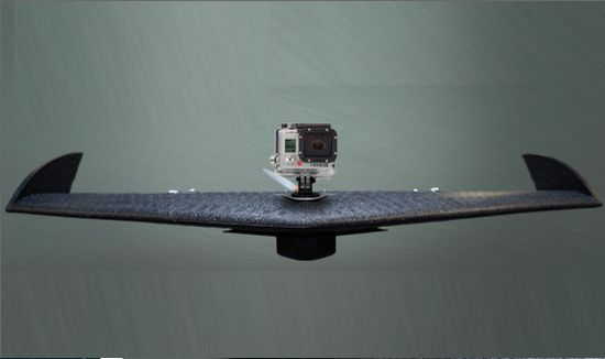 LA100 personal UAV_01 (2)