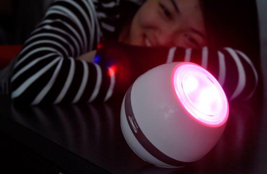 Vibe LED Mood Light with Speaker_04