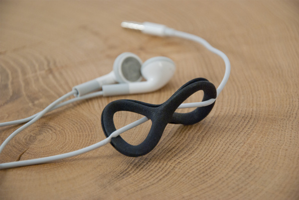 c8ble headphones organizer