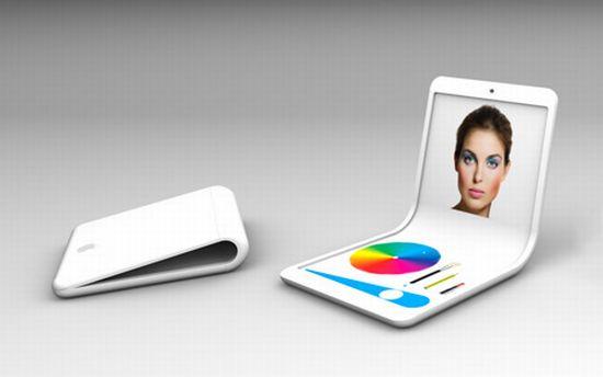 iFlex Smartphone