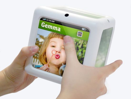 Moidoi camera for kids