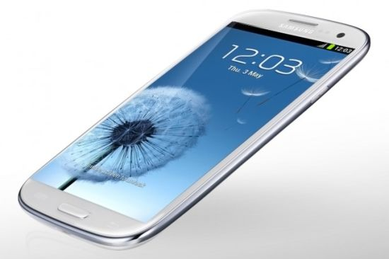 Samsung Galaxy S4 with eye tracking technology_01