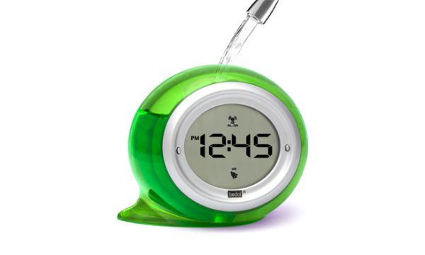 bedol-h2o-water-clock