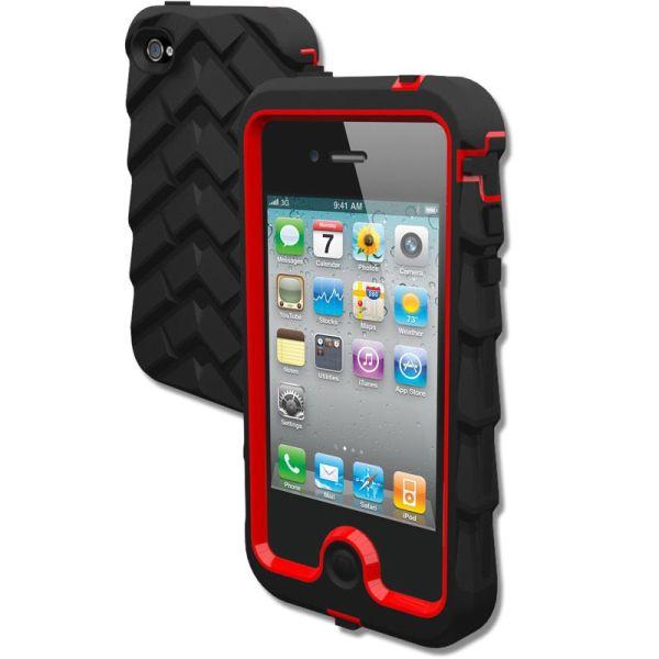 Military Grade Iphone 5 Case Tough Xtreme 5s