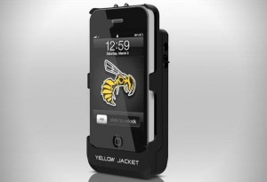 Yellow-Jacket-Stun-Gun-Case-for-Apple-iPhone-1