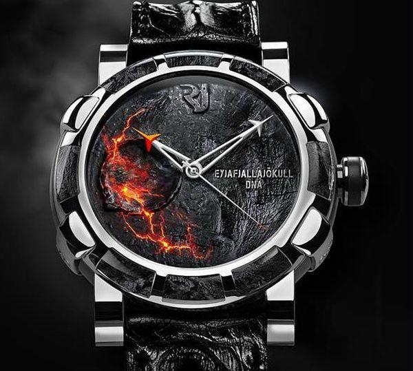 Lava-DNA-watch