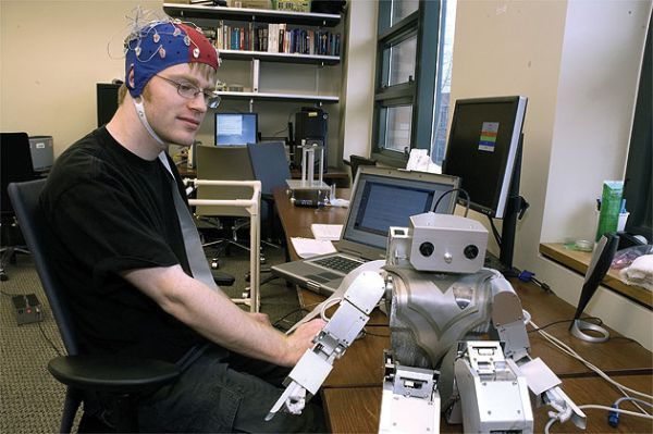 orpheus Robot