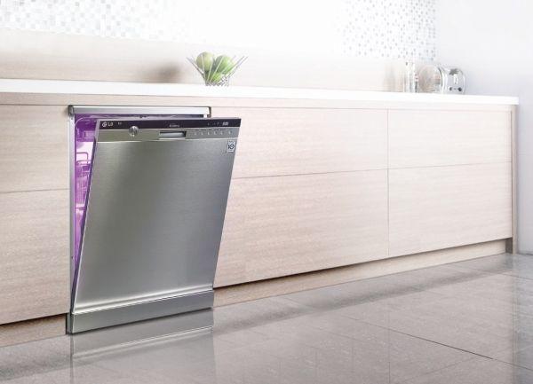 Steam Dishwasher