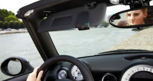 Funky car gadgets