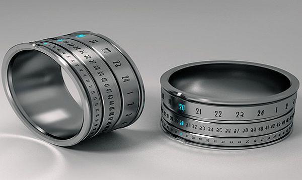 Ringen Watch