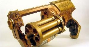 Steampunk Gun – The Dreameater_2