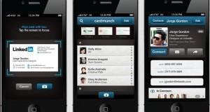 LinkedIn app for i phone