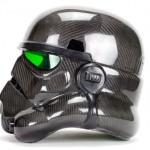 Storm trooper Carbon fiber helmet 2