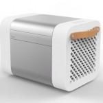 Kube Bluetooth speakers
