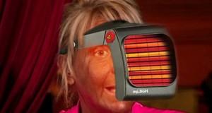 HotLips Face Heater