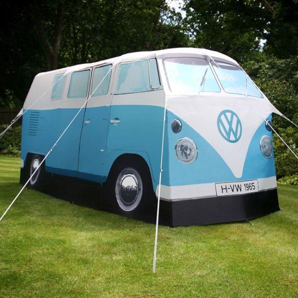 Volkswagen Van Tent