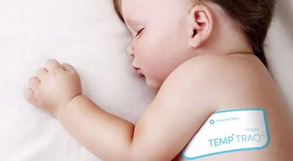 TempTraq Thermometer