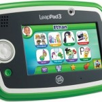 The LeapPad