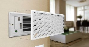 Air vent safe