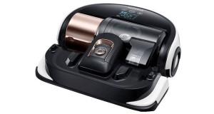 VR 9000 Robot Vacuum