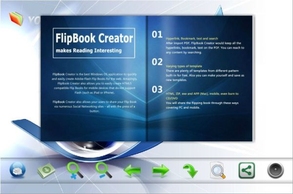 flipbook-software