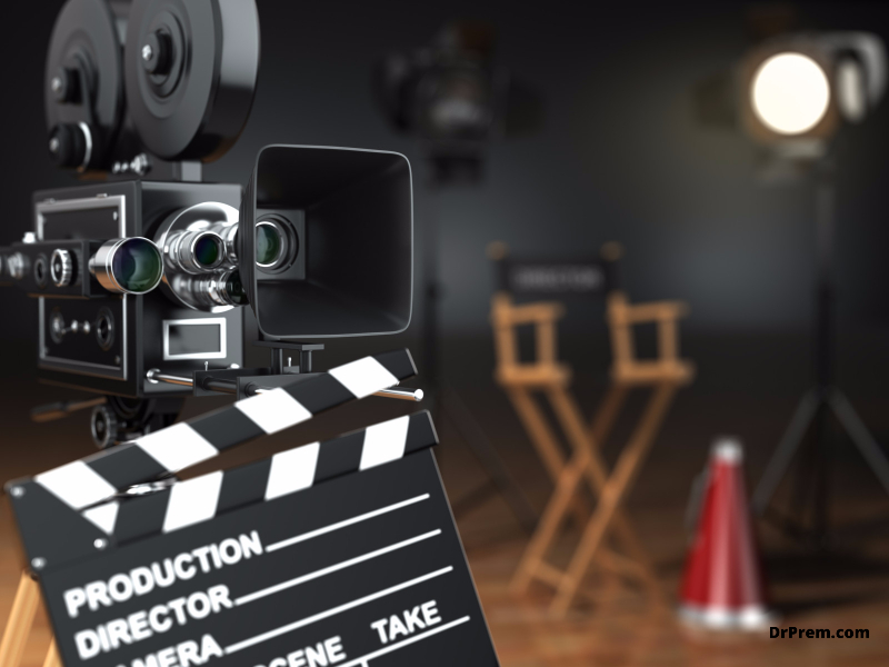 Latest technological advances that will change movie industry