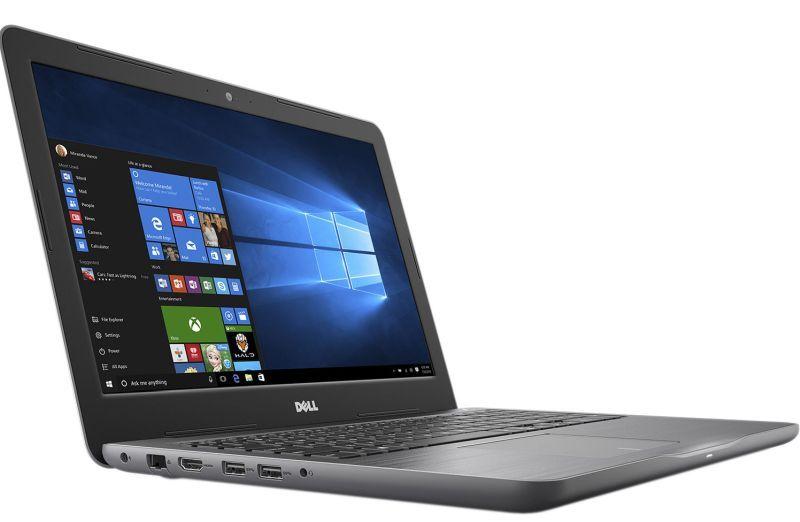 Dell Inspiron 15 i5567