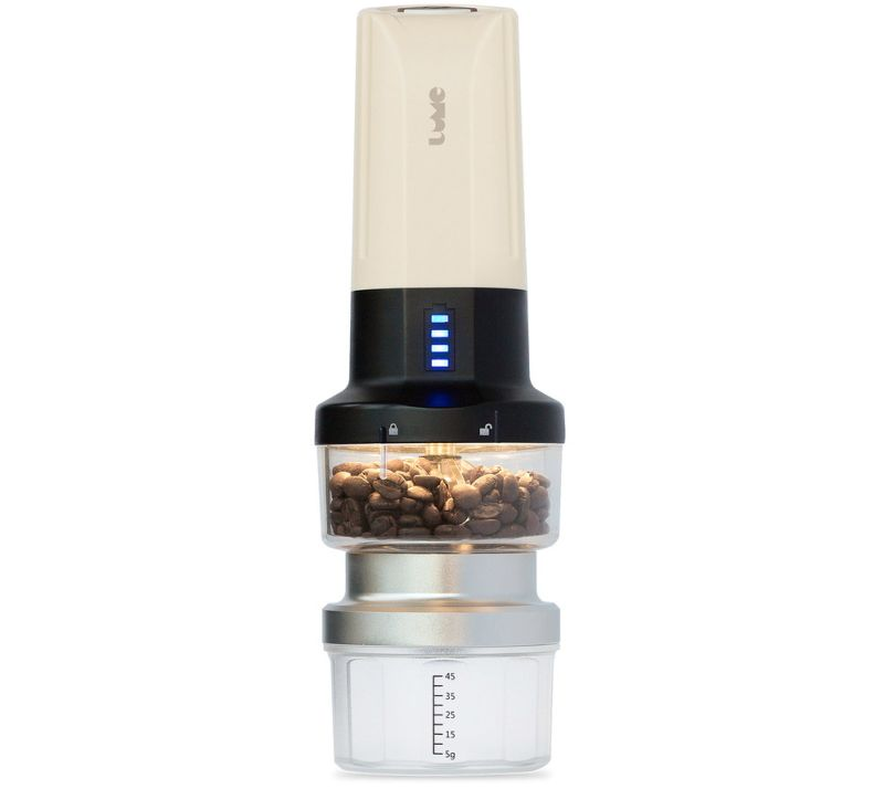 Lume coffee grinder