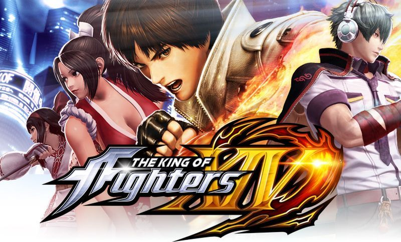King Of Fighters by SNK