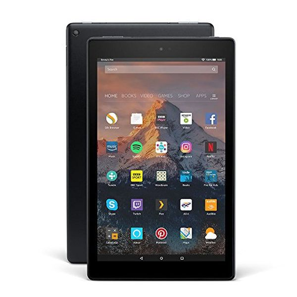 Fire FHD 10 Tablet 10.1""