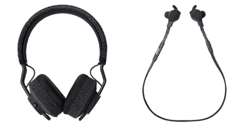 Adidas FWD-01 Headphones