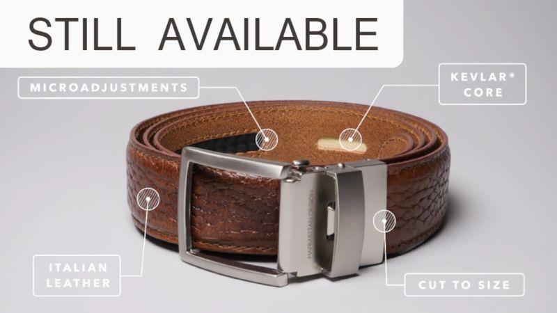 Smart Belt 3.0