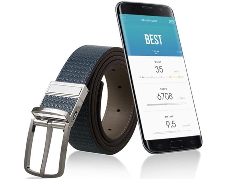 Smart Belt Pro